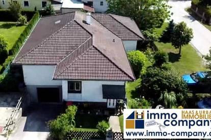 Genießen Sie Ihr eigenes Haus in Siedlungslage