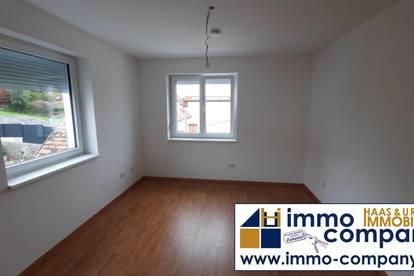 Familientraum - Erstbezug - 4 Raum Wohnung mit 3 Schlafzimmer und Gartenanteil