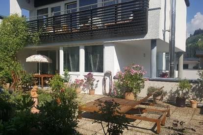 Idyllisch Wohnen am Sonnenplateau Weerberg - Eckreihenhaus in schöner Lage mit Garten & 2 Autoabstellplätzen