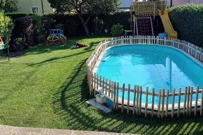 Einfamilienhaus 434 qm Grund in absoluter Ruhelage !!