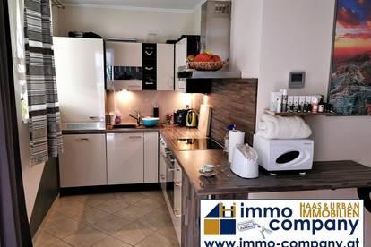 (reserviert) komfortable 54m² Wohnung mit Stil in Toplage