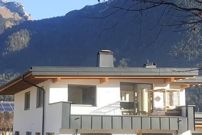 Auszeit am Achensee in den Bergen? Spüren Sie die Seebrise - Vollmöblierte Wohnung bietet Rückzug und Erholung / ab sofort anmietbar