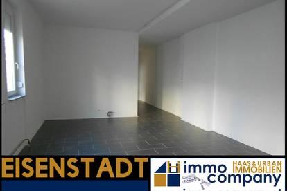 | ANLEGER | Großzügige barrierefreie Wohnung in ruhiger aber dennoch zentraler Lage | Eisenstadt