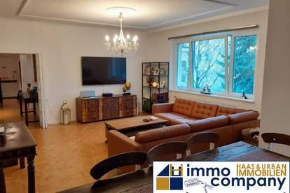 Familientraum 110 qm Wohnung mit Balkon in 1130 Wien