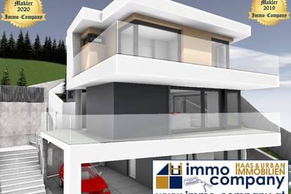 *** TOP AUSSTATTUNG Villa am Waldrand*** 179 m² Wohnfläche, 5 km von der Wiener Stadtgrenze entfernt.
