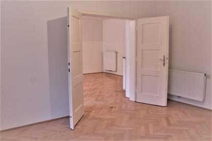 115 m² charmante Altbau-Wohnung in Innsbruck