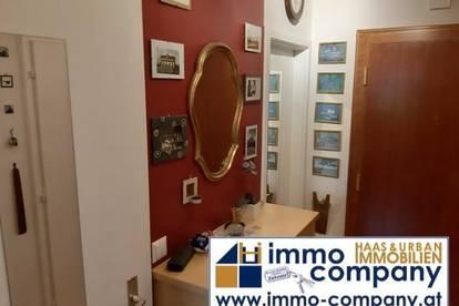 Komfortable 2-Zimmer-Wohnung auf 52m² inkl. Wintergarten
