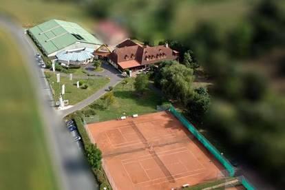 Familienhotel + Tenniscenter + Restaurant