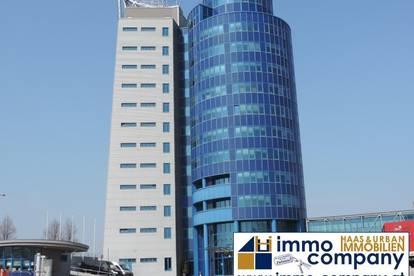 Office-Büro-Tower in Siegendorf- attraktive Büros zu vermieten. ideal für Steuerberater, Notare oder auch für Rechtsanwälte..