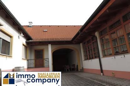 EINFAMILIENHAUS-ZWEIFAMILIENHAUS in Sankt Margarethen im Bezirk Eisenstadt