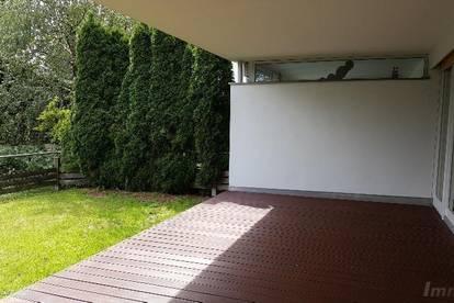 FRÜHLING IM GRÜNEN - Arzl, luxuriöse 3 Zimmer Terrassen- und Gartenwohnung