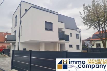 Penthouse Wohnung in Graz Wetzelsdorf Neuhart ERSTBEZUG