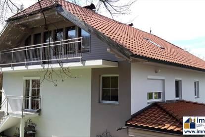 Top Einfamilienhaus - Top Lage in Wilhering/Dörnbach!!!