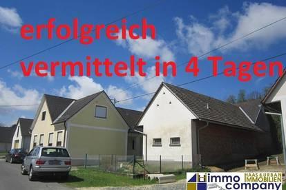 Selbstversorger aufgepasst **Bauernhaus + Kellerstöckl* * über 1 ha Grund**