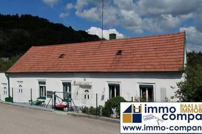 Einfamilienhaus in Forchtenstein - Klein aber Fein, Nett und in ruhiger Lage