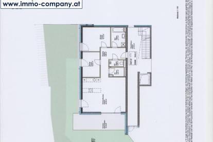 In Imst sehr schöne 3-Zimmer Neubau-Gartenwohnung zu vermieten.