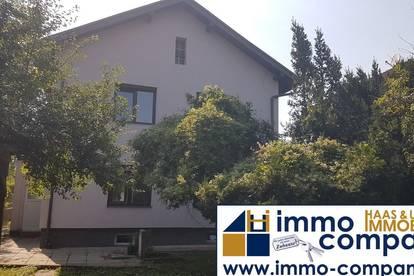 geräumiges Einfamilienhaus in Wien 21 zu mieten