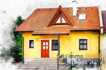 Einfamilienhaus in Straßhof - Koffer packen und einziehen!