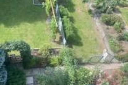 3 Zimmer Wohnung Statzendorf mit Garten
