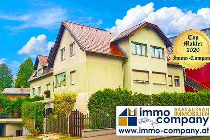 DIREKT in ALLAND - Erholungsgebiet Wienerwald , Mietwohnung , ca. 80 qm , 3 Zimmer, RUHELAGE !!! nur 20 Minuten nach Wien