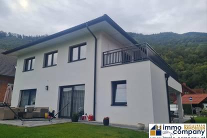Einfamilienhaus in Gösting, 155 m² und 1087 m² Baugrund (0,2-0,3)