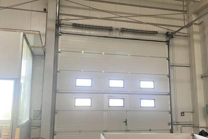 240m² Halle, Lager oder Werkstätte mit Büro nähe Tulln