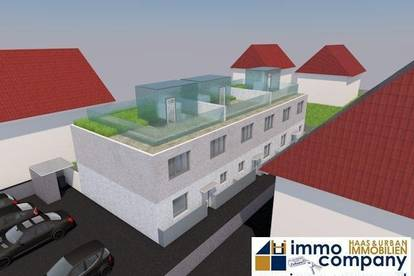 ERSTBEZUG- Modernes Reihenhaus in NEUNKIRCHEN