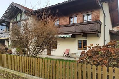 Doppelhaushälfte in Radfeld zu vermieten