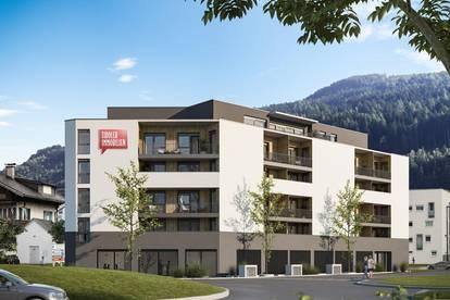 Wohn- und Geschäftshaus in Kufstein