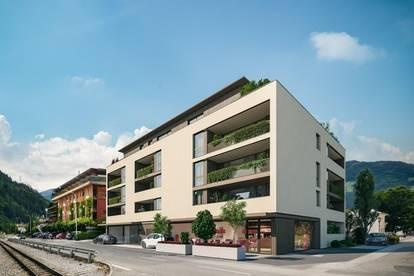 4-Zimmer-Wohnung mit Dachterrasse TOP W4.2