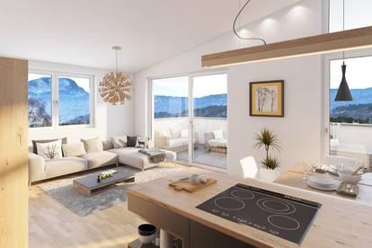 3-Zimmer-Wohnung TOP W 14