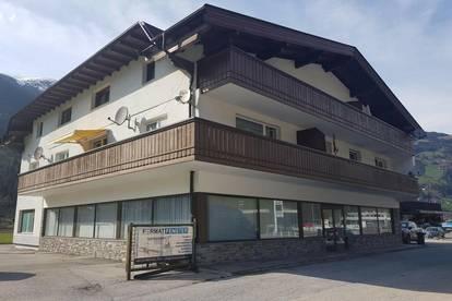 1-Zimmer-Wohnung in Ramsau