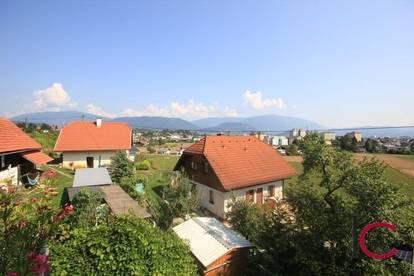 Neuwertige Duplex-Mietwohnung mit schönem Terrassen-, Balkon- und Gartenbereich