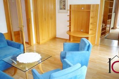 Gepflegte 3-Zimmer-Mietwohnung mit Balkon und Loggia