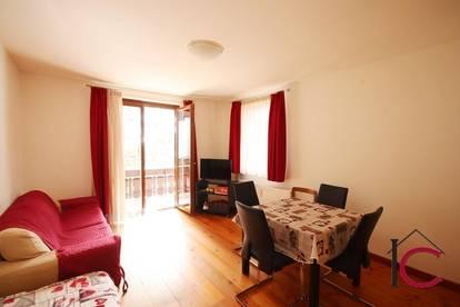 Gepflegtes Appartement mit Südwestbalkon in Sonnenruhelage