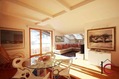 Exklusive 5-Zimmer-Eigentumswohnung in Traumlage mit Loggia, unmittelbar an der Therme St. Kathrein