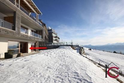 Exklusive Ski-in und Ski-out Ferienwohnung in Bergpanoramalage