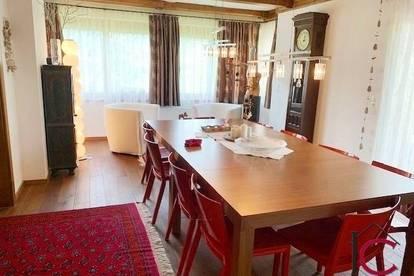 Exklusives, sehr schönes 3-Zimmer-Appartement mit Terrassen und Garten