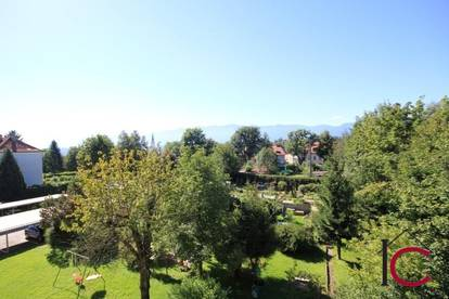 Renovierte 3-Zimmer-Mietwohnung in schöner, sonniger Lage in Villach Lind