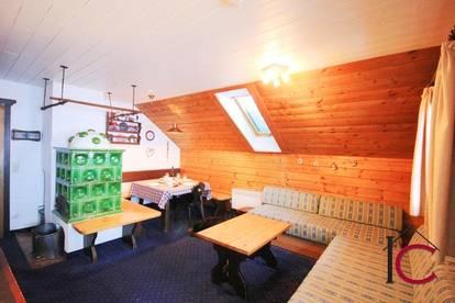 Gemütliches Ferienappartement  mit Loggia im bekannten Ski- und Wandergebiet Nassfeld