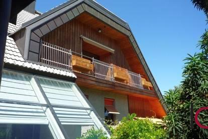 Reizende 3-Zimmer-Mietwohnung mit Balkon
