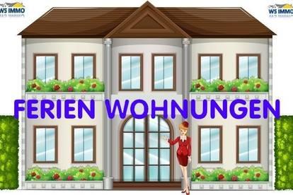 Ferienwohnung mit sonniger Terrasse, Küche, Bad & WC kompl. eingerichtet, Heizung Steuerung uvm.