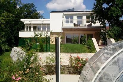 Neu renovierte Villa vor den Toren Linz Urfahr
