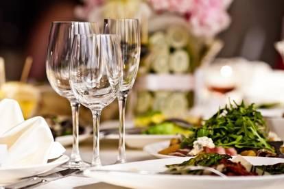 Top Gastro Lokal im Vollbetrieb