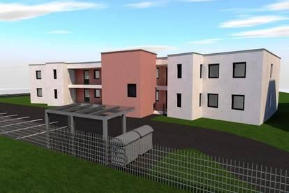 Moderne-Wohnung TOP 9 OG