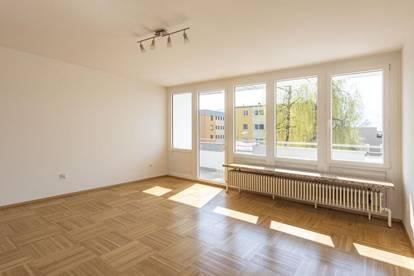 frisch renoviert - moderne 3 Zimmer Wohnung in Altmünster