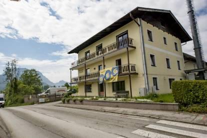"""Leistbare Mietwohnungen """"Projekt Traunleiten"""" - Top HG 9"""
