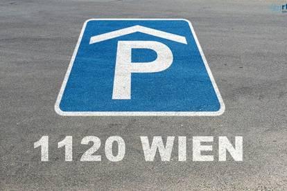 GARAGENPLATZ 1120 Wien