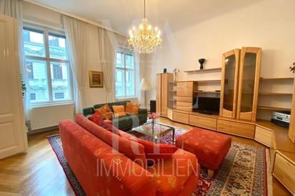 Möblierte Wohnung - voll ausgestattet