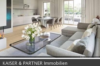 Villa Hietzing! Exklusives Wohnen im stilvollem Ambiente in der Gobergasse 17!